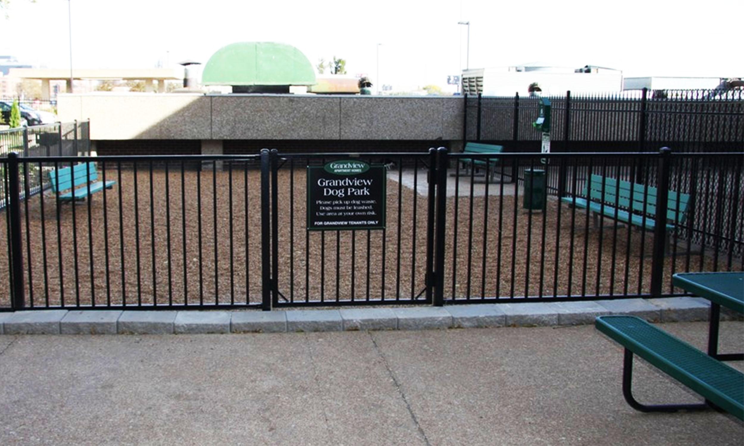 GV Dog Park